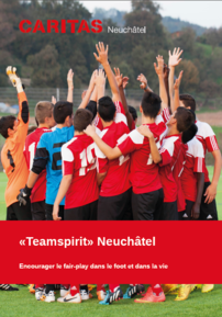 Couverture TeamSpirit